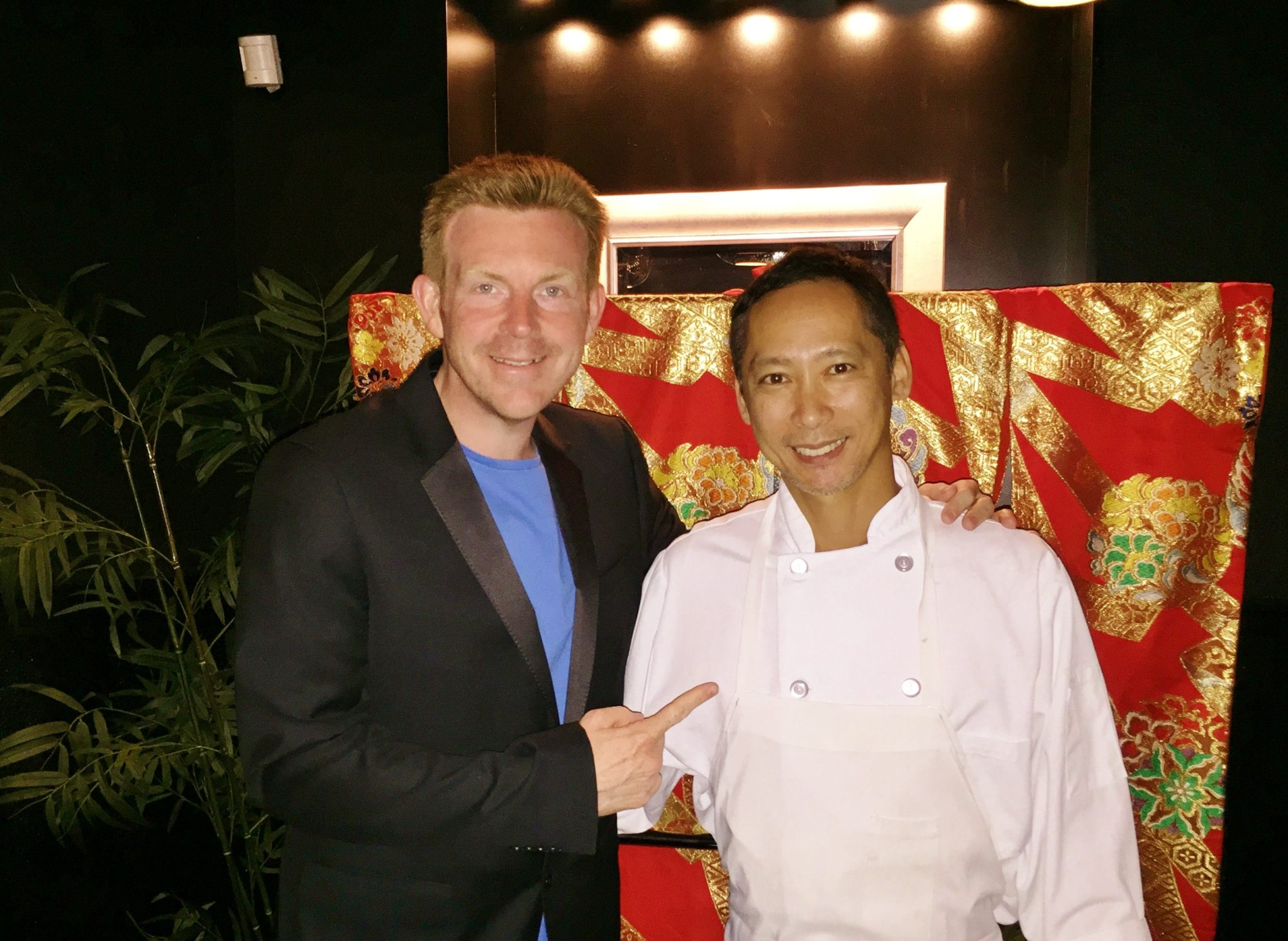Enjoy Celebrity Radio's Review Takeshi Omae Las Vegas Japanese Restaurant…. Takeshi Omae has to be one of the most understated, humble and remarkable golden gems in Las […]