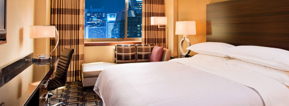Enjoy Celebrity Radio's Review Best Hotel & Lounge New York Times Square Sheraton… The Sheraton Times Square is our favourite hotel in New York! It has everything from the perfect