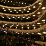 Smith Center Musicals Review Las Vegas