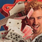 Tommy Wind Theater Las Vegas Review Magician Illusionist