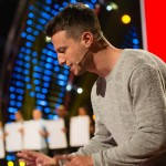 Winner AGT Mat Franco Interview