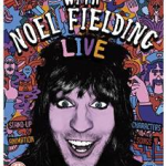 An Evening With Noel Fielding Interview