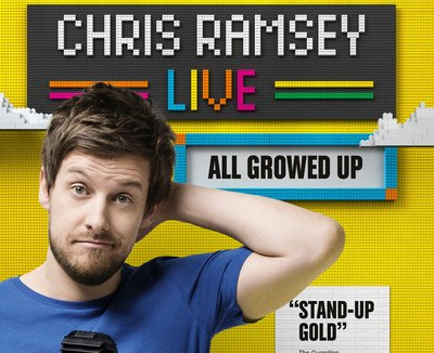 Enjoy Celebrity Radio's Exclusive Chris Ramsay HD Video Interview UK Tour DVD….. Raised in South Shields, Chis is the hugely distinctive, memorable, hysterical and warm […]
