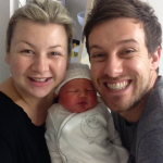Chris Ramsey Wife and baby Interview