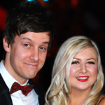 Chris+Ramsey Wife Rosie Winter Interview