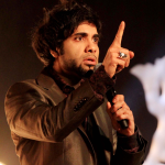 Comedian Paul Chowdhry Interview