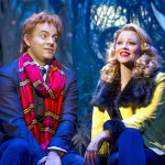 Elf Musical Review 2015