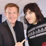Alex Belfield Noel Fielding Interview