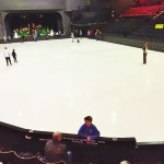 Review Ice Stadium Arena Blackpool