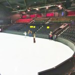 Ice Arena Blackpool Review