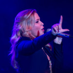 Interview Anastacia Singer