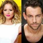 Kimberley Walsh Ben Forster to star in West End premiere of Elf The Musical dominion theatre