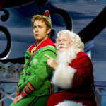 Ben Forster Review Elf Musical West End