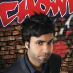 Paul Chowdhry 2016 Tour New DVD Interview