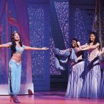 Review Aladdin Prince Edward West End