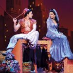 4* Review Aladdin Prince Edward West End