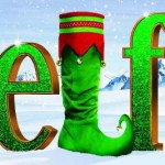 Review Elf The Musical