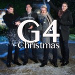 Review G4 Christmas CD