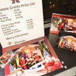 Santas Grotto Blackpool Pleasure Beach Photos