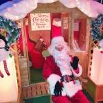 Santa Claus Blackpool Pleasure Beach Review