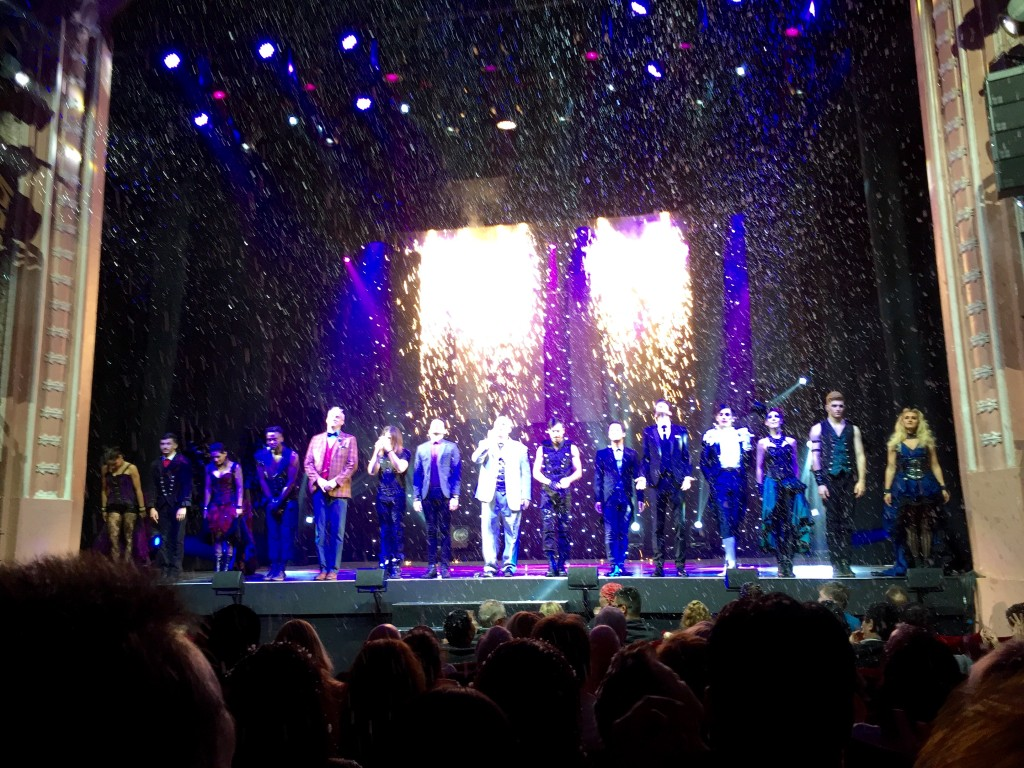 The Illusionists Review 2015 Review