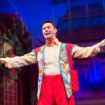 Ben Nickless Review Pantomime Nottingham Theatre Royal