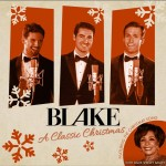 Blake A Classic Christmas Album Review Interview 2015 Dame Shirley Bassey