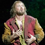 John Owen Jones Last Jean Valjean Broadway Closing Septing 2016