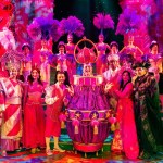 Review Pantomime Theatre Royal Nottingham