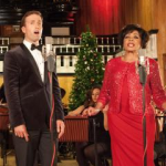 Shirley Bassey Christmas Number 1 Exclusive Interview Ritz December 2015