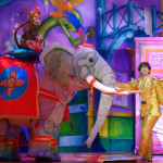 2016 Pantomime Birimngham Review