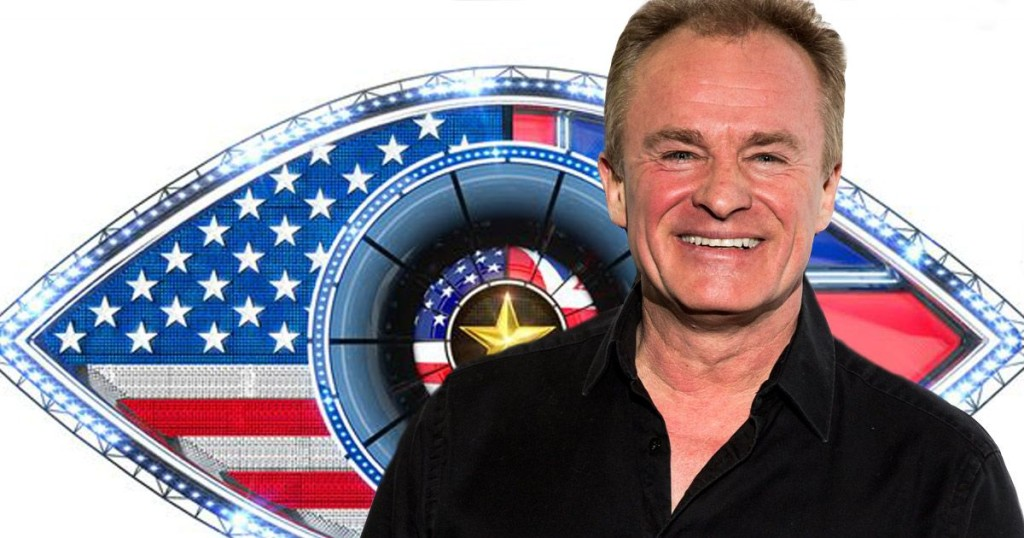 Bobby Davro Life Story Interview UK Tour 2016 Big Brother