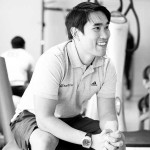 Dalton Wong Fitness Health Feelgood New Book Interview