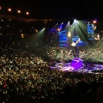 Garth Brooks Review 2016 Sell Out Tour Wife