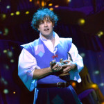 Lee Mead Pantomime Review