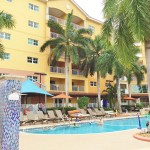 Marriott Vacation Club Review 2016 pool