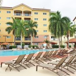 Pool Marriott Vacation Club Review 2016
