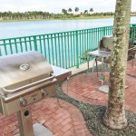 BBQ Marriott Vacation Club Review 2016