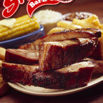 Ribs Review Shorty's BBQ Doral Miami