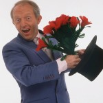 RIP Magician Paul Daniels Exclusive Life Story Interview