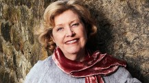 Enjoy Celebrity Radio's Anne Reid 2016 Tour Interview Actress Corrie Dinnerladies Halifax….. Anne Reid is a BAFTA Award-nominated English stage, film and television actress from Newcastle upon Tyne, Northumberland. Ms.