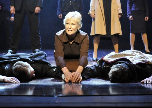 UK Tour Blood Brothers… Blood Brothers is a beautiful play with music, rather than a traditional mindless musical. You have to invest time and heart […]
