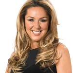 Claire Sweeney Interview