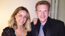Enjoy Celebrity Radio's Claire Sweeney Exclusive Interview Hairspray UK Tour 2016…. Claire Sweeney is a Showbiz trooper! From TV, Radio to presenting – she's done it all…her entire life! She