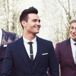 Collabro UK Tour 2016