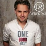 Derek Ryan One good Night UK Tour 2016 Interview