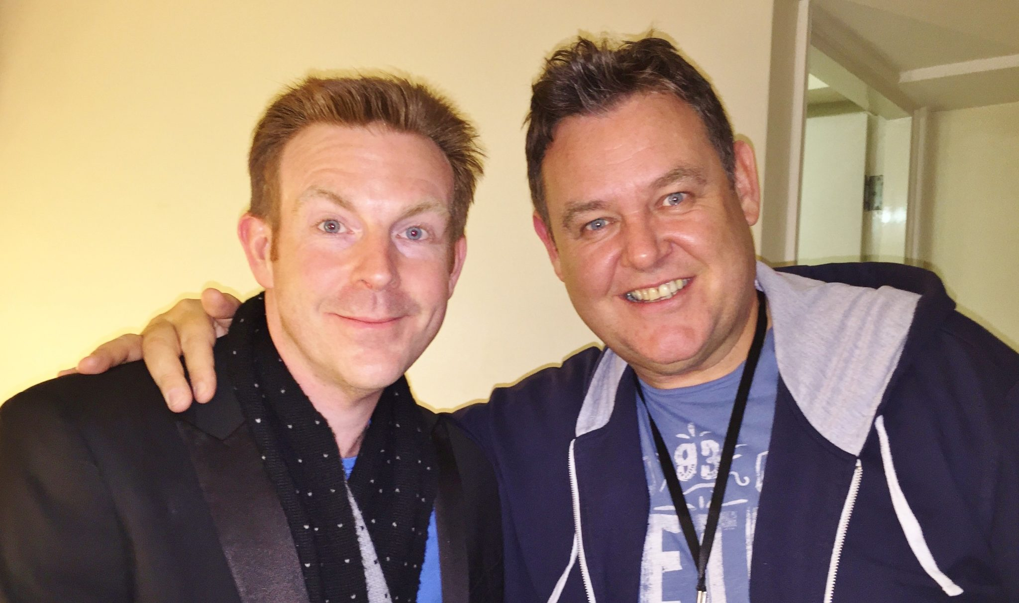 Enjoy Celebrity Radio's Tony Maudsley Interview 2018… Tony Maudsley is a remarkable actor. He's best known for playing Kenneth DuBeke in the ITV comedy series […]