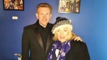 Enjoy Celebrity Radio's Kellie Maloney Exclusive Life Story Interview 2016… Maloneyis the former boxing manager and promoter who managed Lennox Lewis to the Undisputed Heavyweight Championship of the World. In