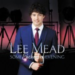 Lee Mead Some Enchanted Evening CD Tour 2016 Interview
