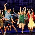 Review Blood Brothers UK Tour 2016